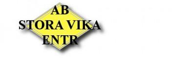 Stora Vika Entreprenad AB